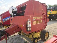 Used 1998 Holland 66