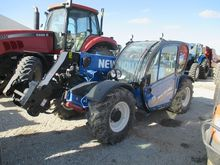 2015 New Holland LM6.28