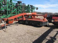 Used Hesston 1340 in