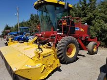 2010 New Holland H8060