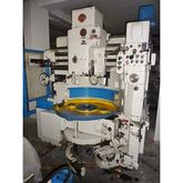 1963 Fellows 36-6 Gear Shaper,