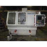 2006 Fassler K-400D CNC Gear Ho