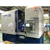 2016 Hera 500 (6) Axis CNC Vert