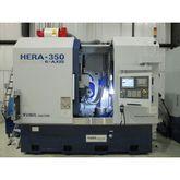 2016 Hera 350S (6) Axis CNC Ver