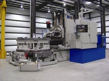 G&E 120GH New CNC Gear Gasher 2