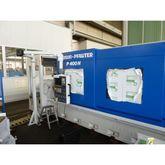 GLEASON PFAUTER P400 P400H, CNC
