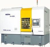 2016 Hera 750 (6) Axis CNC Vert