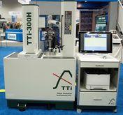TTI 300H 4 Axis CNC Gear Tester