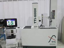 TTI 600H 4 Axis CNC Gear Tester