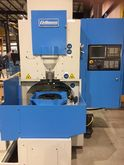 Fellows 10-4 CNC Gear Shaper 33