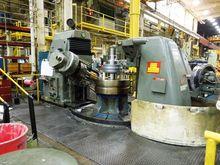 Pfauter P 3000B Vertical Gear H