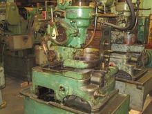 Fellows 712 Gear Shaper 3494