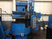 Used Schiess Type 14