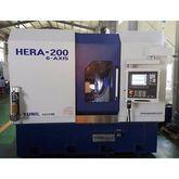 2016 Hera 200S (6) Axis CNC Ver
