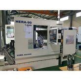 2016 Hera 90 (7) Axis CNC High