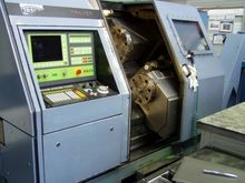 1991 CNC Drehmaschine Traub TNS