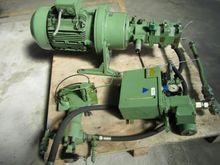 Hydraulik-Anlage Hydraulik Ring