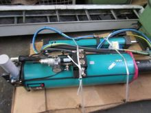 Kraftpaket Tox Pressotechnik