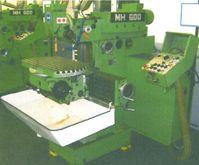 1978 NC Fräsmaschine Maho MH 60