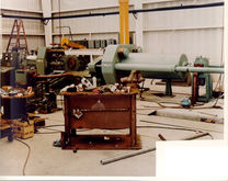 1981 Lombard Hydraulic Extrusio
