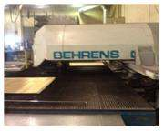 Used 20 Ton, BEHRENS