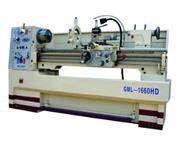 Used GMC GML-1640HD,