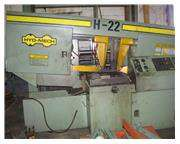 Used Hyd-Mech H-22 B