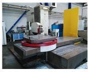 2012 FERMAT WFC 10 CNC TABLE TY