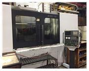 Vanguard TAC-12 CNC Vertical Tu