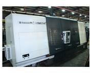 Vanguard SSCK80/3000 CNC Lathe,