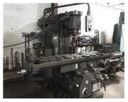 "78"" x 17"" Lagun Knee Type Mill"