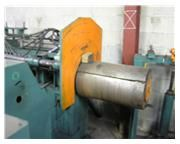"24"" Waterberry slitting line"
