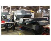 1996 STRIPPIT LVD 1250H30 CNC P