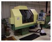 1991 Swiss Built CNC Universal