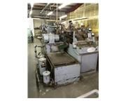 Used Dehoff, 2 Spind