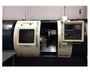 2012 Johnford SL-500 CNC Lathe,