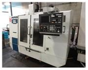Used 2000 Hurco BMC4