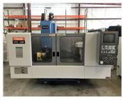 1998 Mazak VTC-20B 4th Axis CNC