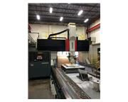 2001 Cincinnati 5 Axis Rail Typ