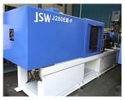2006 JSW280 used japanese injec