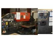 1988 Used Amada Pega 345 King 3