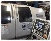 2012 MILLTRONICS ML-26 CNC COMB