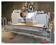 2002 Weeke BHC 550 NB CNC Route