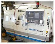 Used 1995 OKUMA LU-1