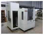 Mori Seiki Horizontal Turning C