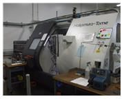 2004 NAKAMURA TOME 7 AXIS CNC T