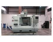Haas VF3B, Used 2007 Vertical M