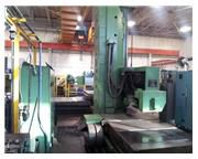 1995 TOS MODEL WHN 13 CNC TABLE