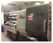2012 HAAS DS30SSY (2012)