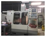 2000 Haas VF-2 Vertical Machini